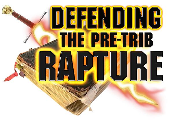 pre-trib rapture