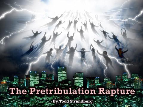 Pretribulation Rapture
