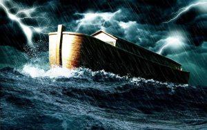 Days of Noah